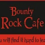 Bounty Rock Cafe OLOMOUC