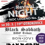 Otrokovice - NOC LEGEND No. 4